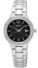 Seiko Ladies Watch SUR785P1 - LQ