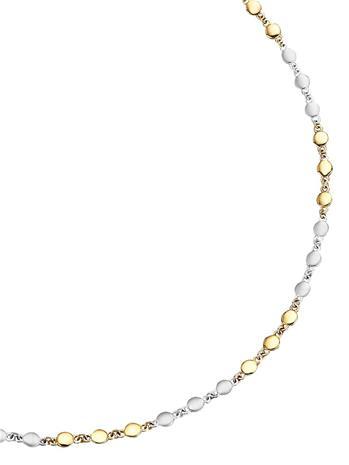 Kaulakoru Diemer Gold kaksivärinen23373/40X