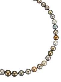 Helmikaulakoru Diemer Perle monivärinen37780/40X