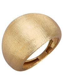 Naisten sormus Diemer Gold keltainen38706/40X