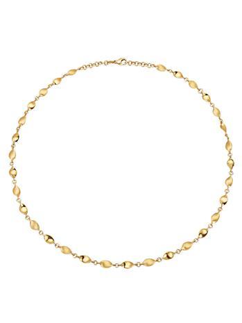 Kaulakoru Diemer Gold keltainen43773/70X