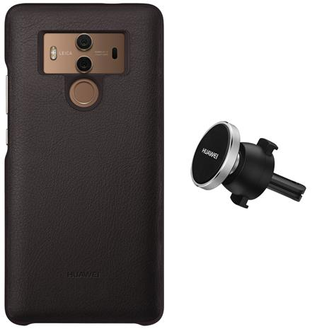 Huawei Mate 10 Pro, autoteline