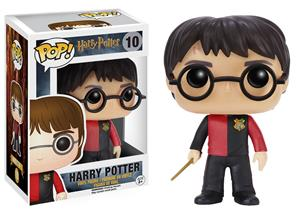 Harry Potter POP! Vinyl Harry Potter Triwizard