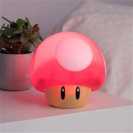 Super Mario Mushroom Mood Light