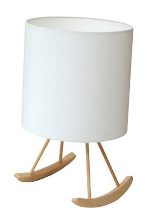 Mineheart Rocking Lamp, pöytävalaisin 45 cm