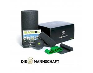Blackroll DIE MANNSCHAFT Performance Kit standard