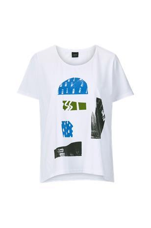 """Nanso """"Pihalla T-shirt -pusero"""""""