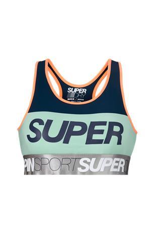 """Superdry """"Spin Workout Bra -urheiluliivit"""""""