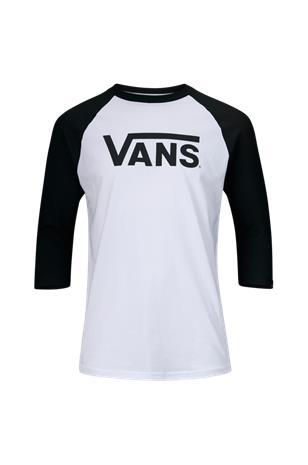 """Vans """"Mn Vans Classic Raglan -T-paita"""""""