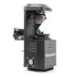 beamZ PocketScan 12W-CREE-LED 7 väriä 7 goboa DMX