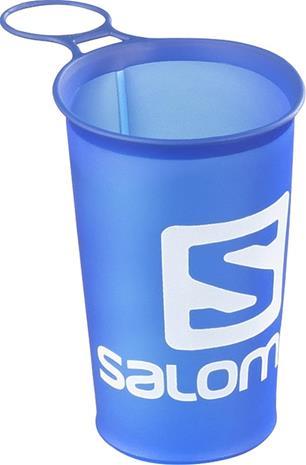 Salomon Soft Speed Straw 150ml , sininen