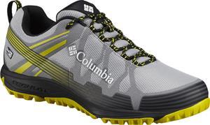 Columbia Conspiracy V Outdry Miehet kengät , harmaa