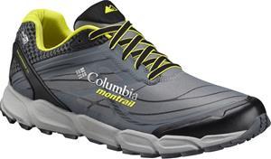 Columbia Caldorado III Outdry Miehet kengät , harmaa
