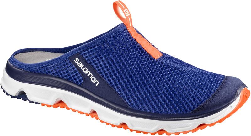 Salomon RX Slide 3.0 Miehet sandaalit , sininen