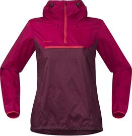 Bergans Cecilie Microlight Naiset takki , violetti