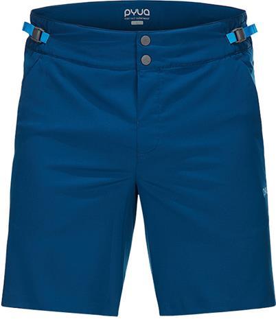 PYUA Bolt-Y S Miehet Lyhyet housut , sininen