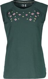 Maloja AntonellaM. Naiset Lyhythihainen paita , vihreä