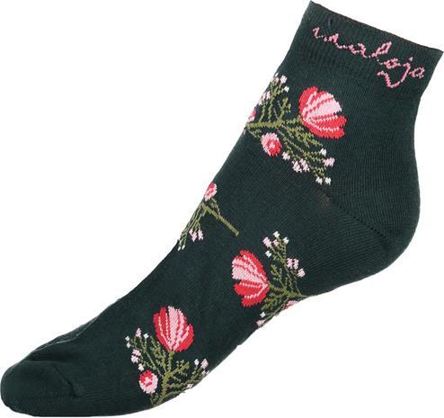Maloja FortunataM. Naiset sukat , vihreä