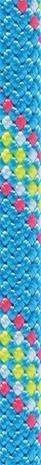 Beal Zenith Kiipeilyköysi 9,5mm 50m , sininen