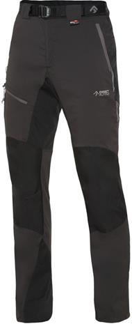Directalpine Patrol Tech 1.0 Miehet Pitkät housut , harmaa/musta