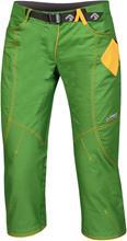 Directalpine Yuka 1.0 Naiset Lyhyet housut , vihreä