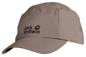 Jack Wolfskin Texapore pipo , ruskea