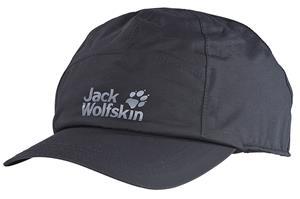 Jack Wolfskin Texapore pipo , musta