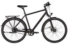"""Kalkhoff Endeavour 8 pyörä 28"""""""" , musta"""