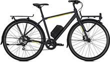 """Kalkhoff Durban Advance G9 sähköavusteinen kaupunkipyörä 28"""""""" 252Wh , sininen"""