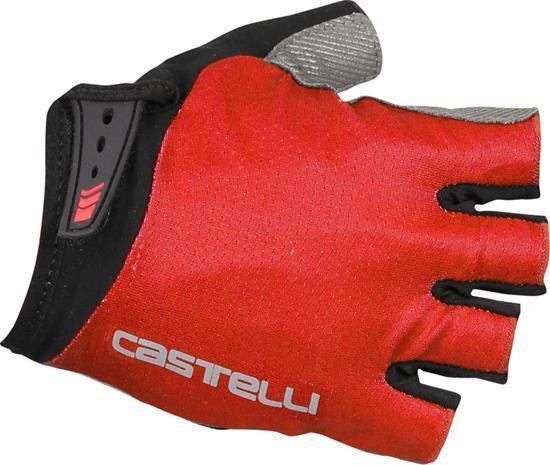 Castelli Entrata ajohanskat , punainen