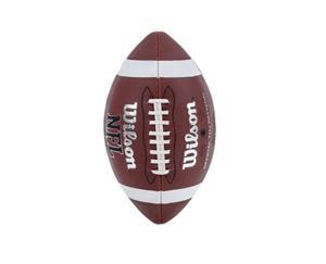 Wilson NFL Bulk Junior
