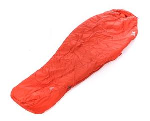 Mountain Hardwear Lamina Z Spark Sleeping Bag - Long