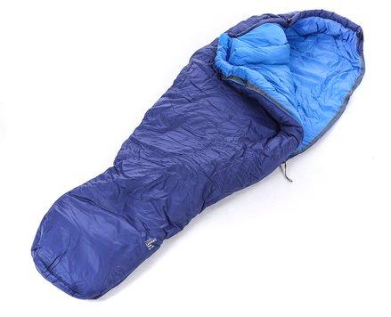 Mountain Hardwear Lamina Z Torch Sleeping Bag - Long