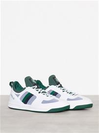 Polo Ralph Lauren Court 200 Sneakers Tennarit & kangaskengät White