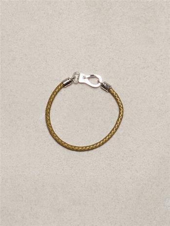SDLR SDLR Bracelet Korut Green