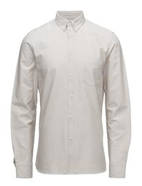 Filippa K M. Paul Oxford Shirt SALT/ COIN