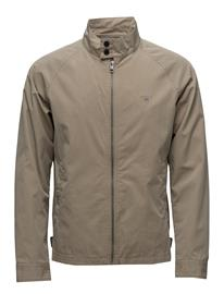 GANT O1. The Curlington Jacket KHAKI BEIGE