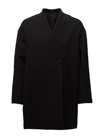 Filippa K Park Coat BLACK