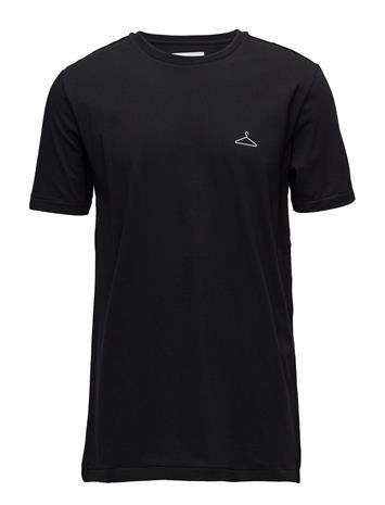 HOLZWEILER Basic T-Shirt BLACK