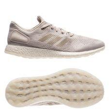 adidas Pure Boost DPR - Harmaa/Beige/Valkoinen