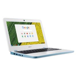 "Acer Chromebook 11 N7 NX.GN4ED.002 (Celeron N3060, 4 GB, 32 GB SSD, 11,6"", Chrome OS), kannettava tietokone"