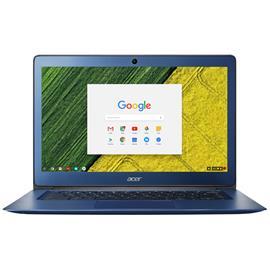 "Acer Chromebook 14 NX.GU7ED.006 (Celeron N3160, 4 GB, 64 GB eMMC, 14"", Chrome OS), kannettava tietokone"