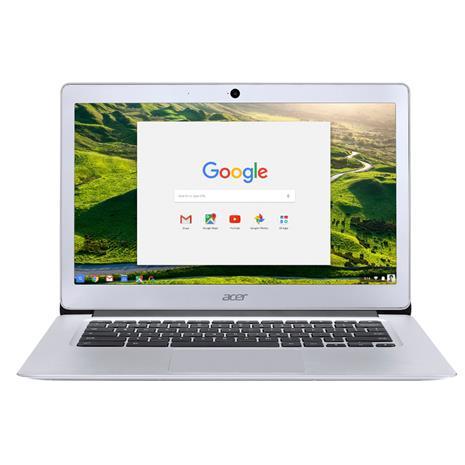 "Acer Chromebook 14 NX.GC2ED.019 (Celeron N3160, 4 GB, 64 GB eMMC, 14"", Chrome OS), kannettava tietokone"