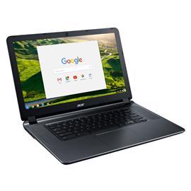 "Acer Chromebook 15 NX.GHJED.012 (Celeron N3060, 4 GB, 32 GB SSD, 15,6"", Chrome OS), kannettava tietokone"