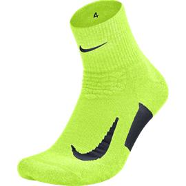 Nike W U NK ELT CUSH VOLT/BLACK/BLACK