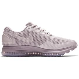 Nike W ZOOM ALL OUT LOW PARTICLE ROSE/PART