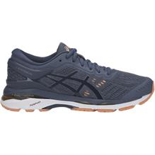 Asics W GEL KAYANO 24 SMOKE BLUE/DARK BL