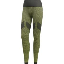 Adidas W SEAMLESS LONG TIGHT CARBON/SEFRYE