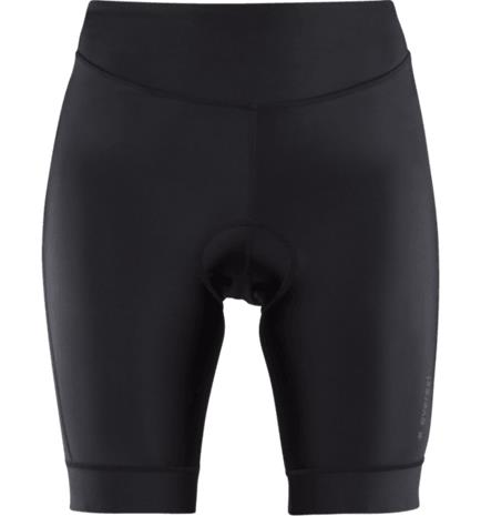 Everest W ADV BIKE SHORT BLACK