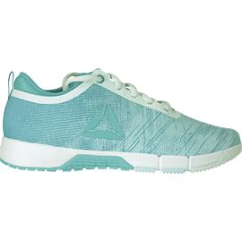 Reebok W GRACE TRAINER BLUE LAGOON/TEAL/O